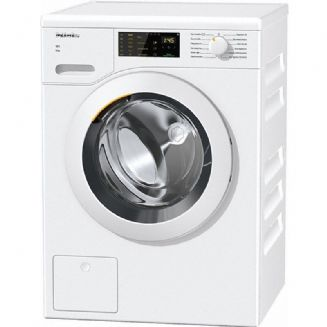 Miele WCD120WCS - 8kg washing machine